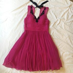 Tracy Reese Pink Cocktail Dress